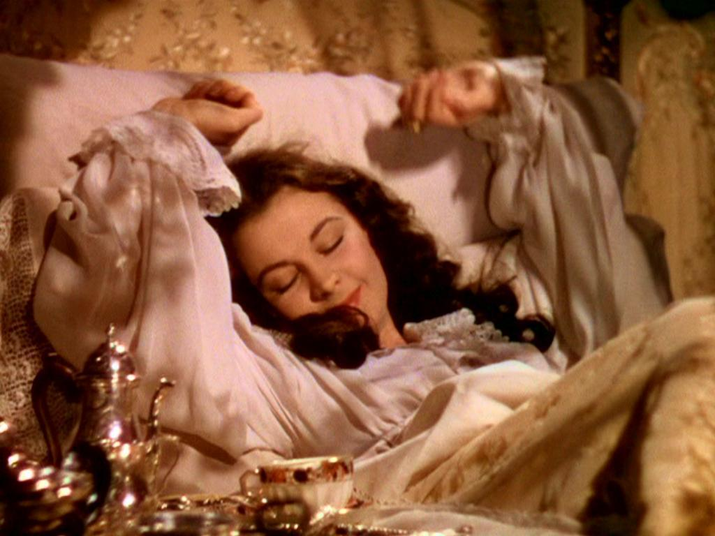 Image result for GONE WITH THE WIND ბედროომ